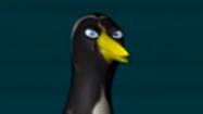 Screenshot Internet-Pinguin auf youtube
