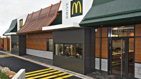 McDonald's will die Farbe wechseln