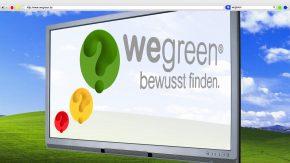 WeGreenPC