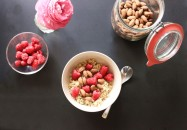 Quinoa-Müsli