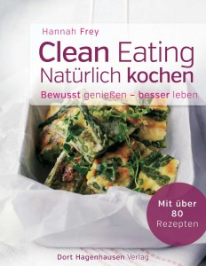 Clean Eating Cover