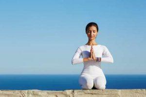 Bewusster Urlaub: Yogareisen